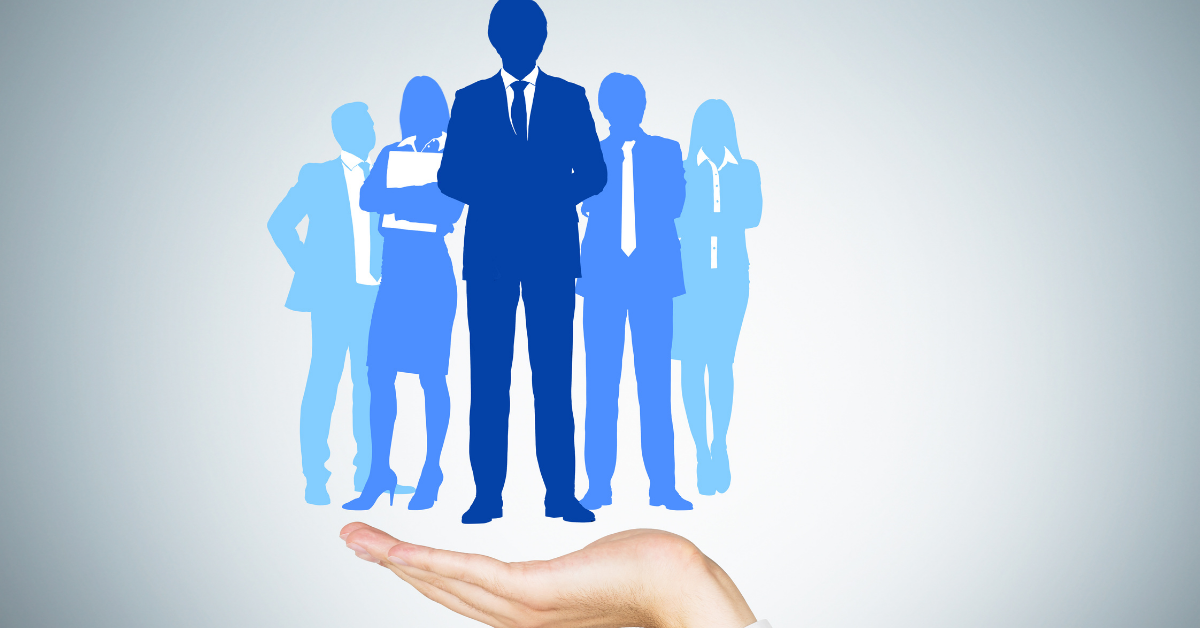 Managing Unpredictable Shortages in Organizations with High Volume Staffing Needs