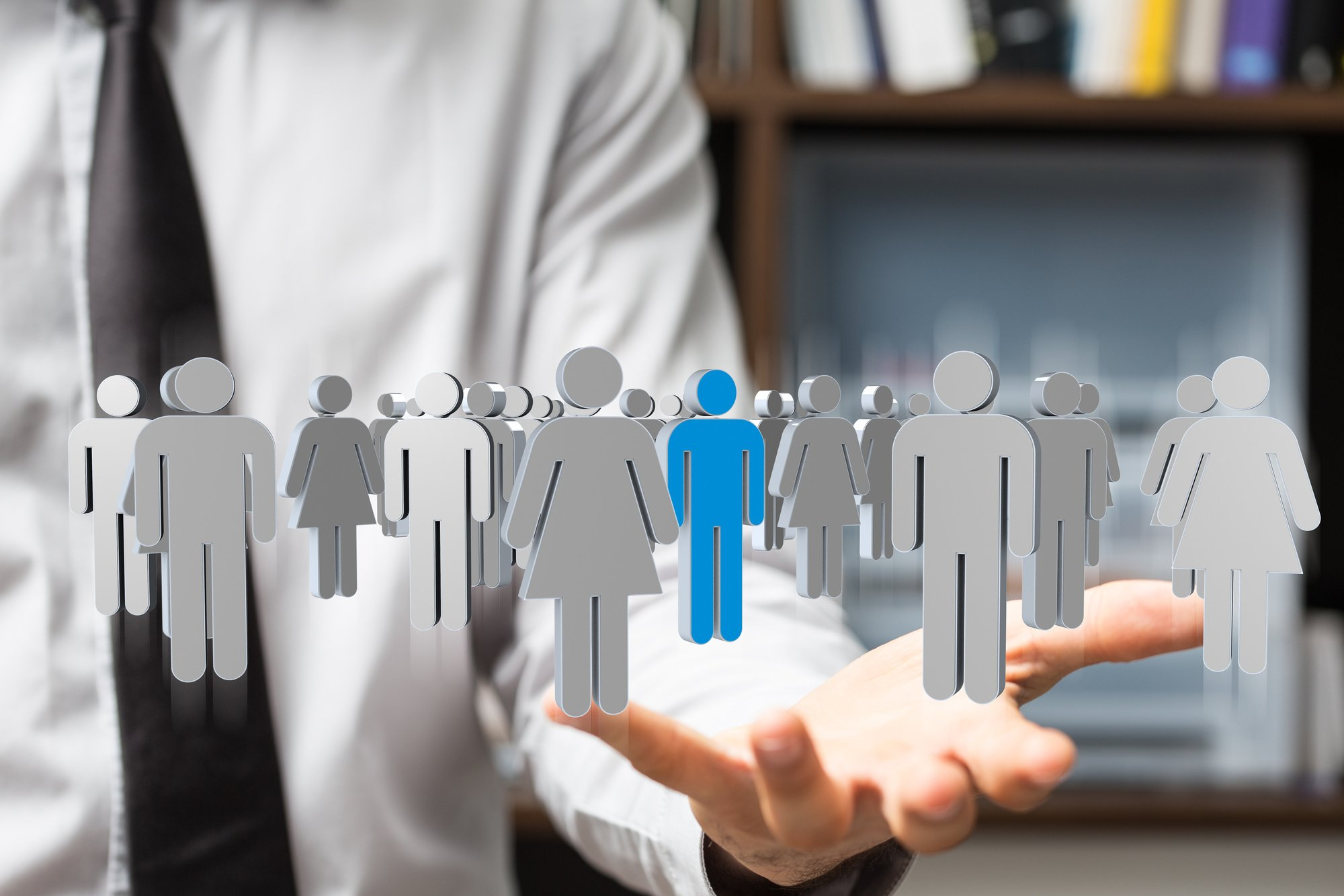 Four Benefits of Hiring High-Volume Staffing Experts